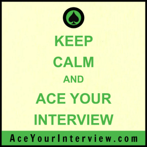 13 Keep Calm and ace your interview Quote Victoria LoCascio Ace Your Interview Job LinkedIn Profile