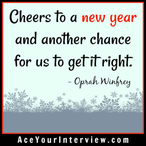 Happy New Year Victoria LoCascio Ace Your Interview Best Resume Writer