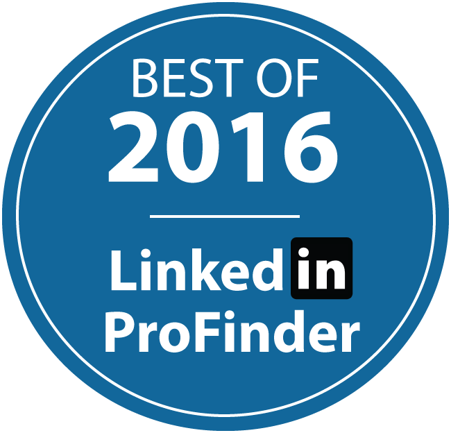 LinkedIn Victoria LoCascio Ace Your Interview Award 2016