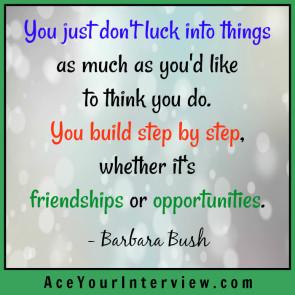 194 Barbara Bush Victoria LoCascio Best Resume Writer