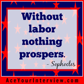 x LABOR DAY Boston Resume Writer Victoria LoCascio Ace Your Interview